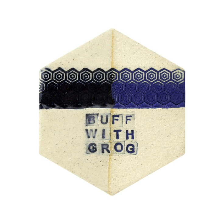 Clayworld - Clayworlds Buff with Grog, $25.50 (http://www.clayworld.com/clayworlds-buff-with-grog-clay/)