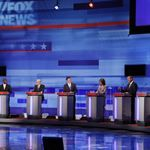 Fox News Adds 'Early Debate' at 5pm ET on Aug. 6