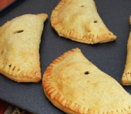 Cornish Pies.