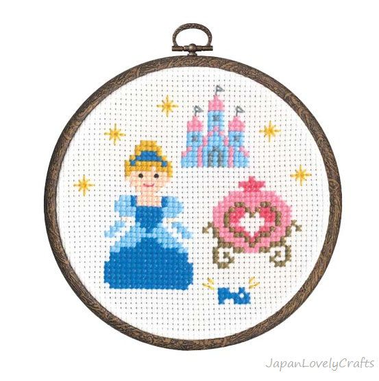 Ideas about hand embroidery kits on pinterest