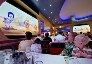 Dos and Don'ts for Dining on a Disney Cruise
