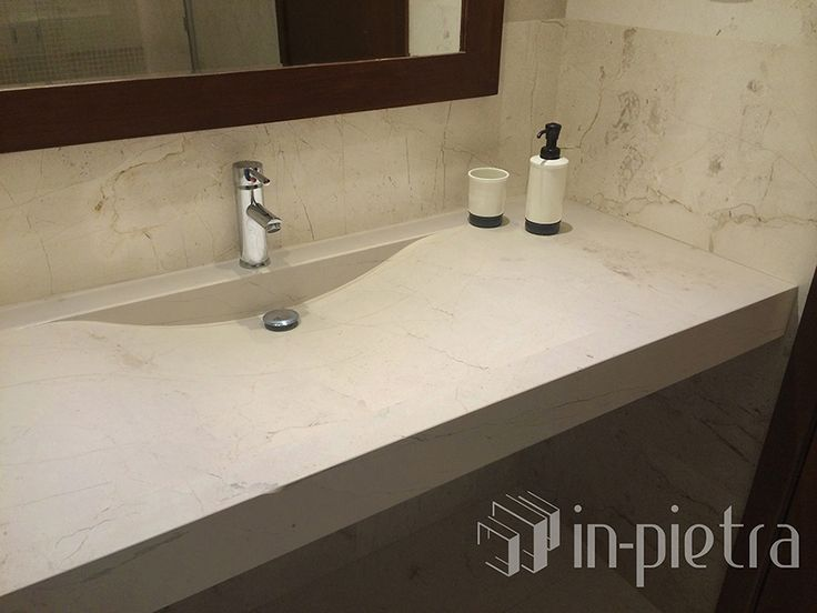 M s de 25 ideas incre bles sobre lavabos de marmol en for Lavabos de marmol y granito