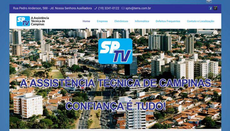 SPTV Campinas - http://www.publicidadecampinas.com/portfolio/sptv-campinas/