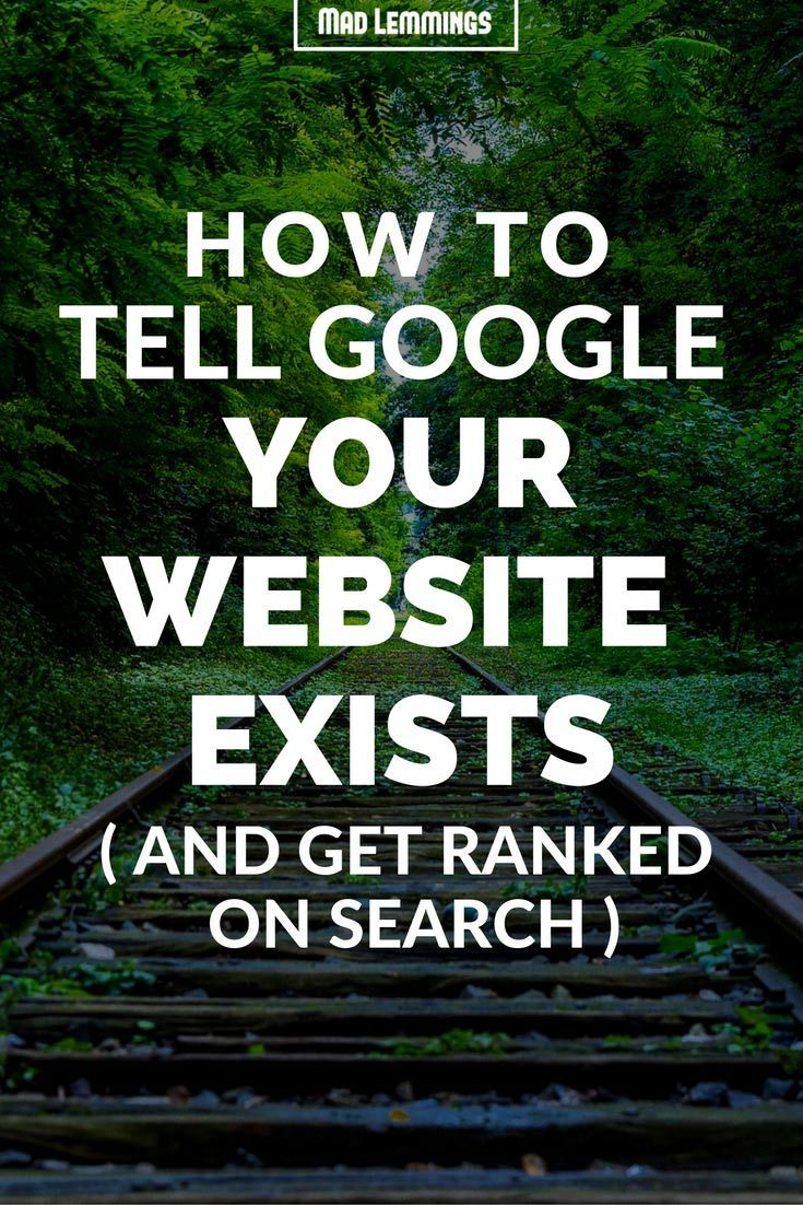 How To Index a New WordPress Website and Get Found by Google on search. Connect your site to Google Search Console and build a sitemap.xml.