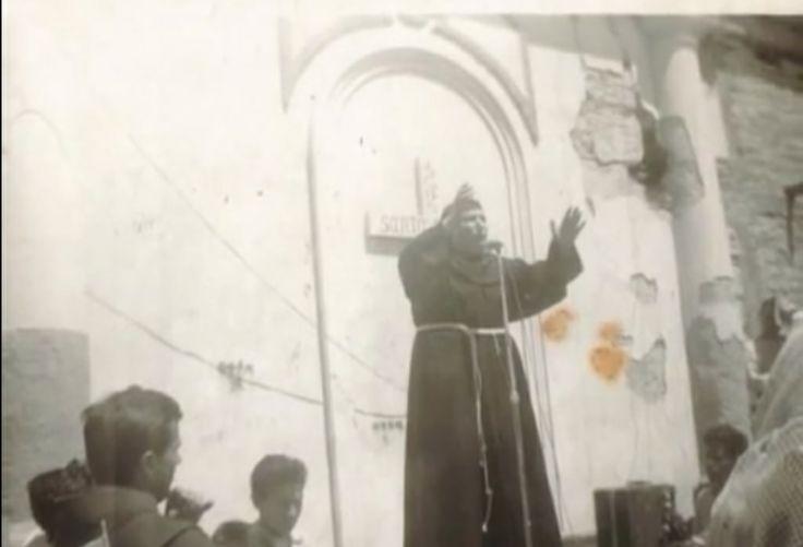 Siervo de Dios nicaragüense que se destacó en labores sociales en la zona de San Rafael del Norte.