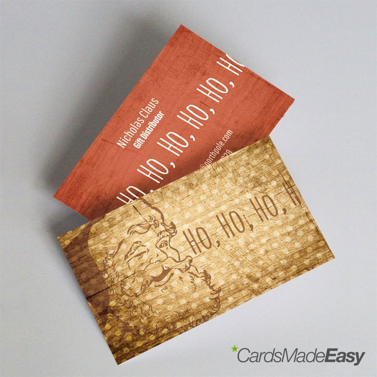 169 best Business Cards Gallery images on Pinterest | Business ...