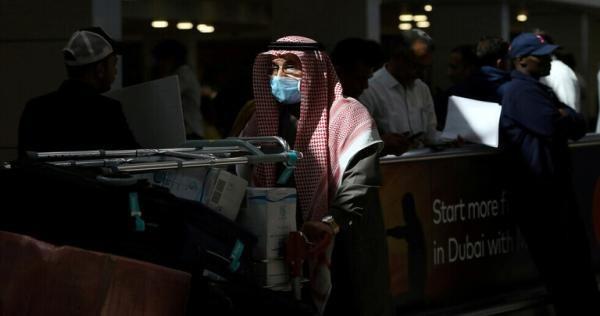 تطور مرعب الإمارات تسجل أكبر معدل إصابات يومي منذ تفشي فيروس كورونا In 2020 Mecca Saudi Arabia Visa
