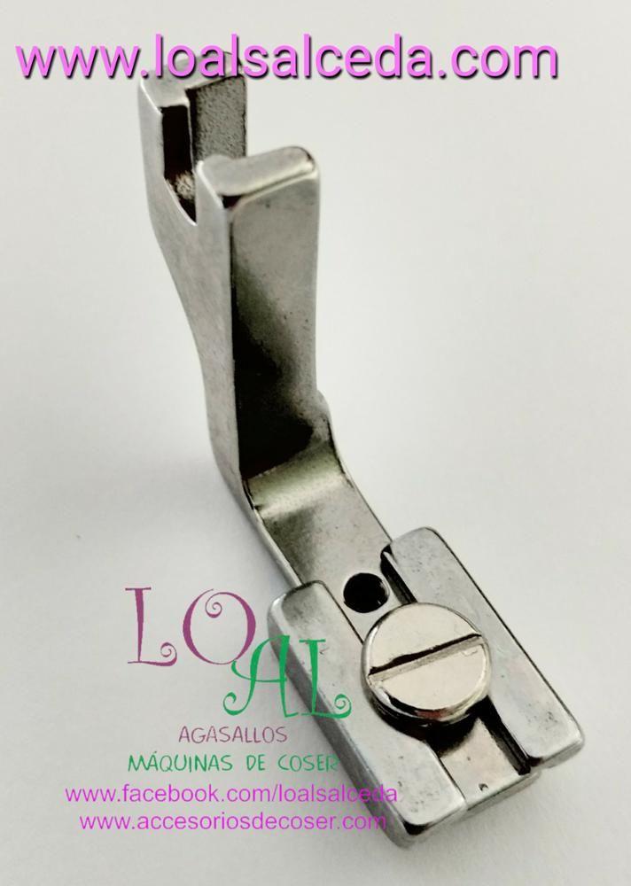 Prensatelas Fruncidor Ajustable Máquinas De Coser Industriales Ropa Interior Para Dama Maquina De Coser
