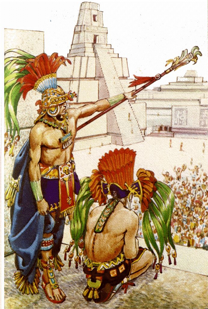 Inka sonnengott intimidating