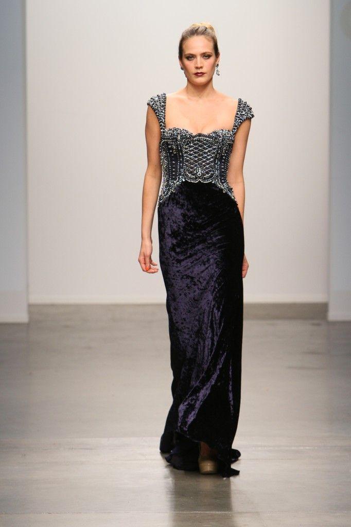 NOLCHA Fashion Week's Best Looks