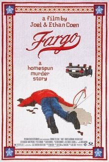Fargo is a 1996 American neo-noir black comedy crime thriller written, produced, edited, and directed by Joel and Ethan Coen. It stars Frances McDormand as a pregnant Minnesota police chief investigating roadside homicides that ensue after a struggling car salesman (William H. Macy) hires two criminals (Steve Buscemi and Peter Stormare) to kidnap his wife in order to extort a hefty ransom from his wealthy father-in-law (Harve Presnell).