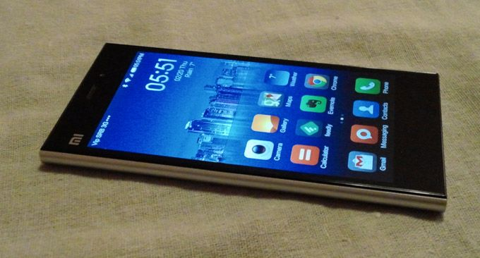 Xiaomi Mi3 review – one of the best phones, ever!