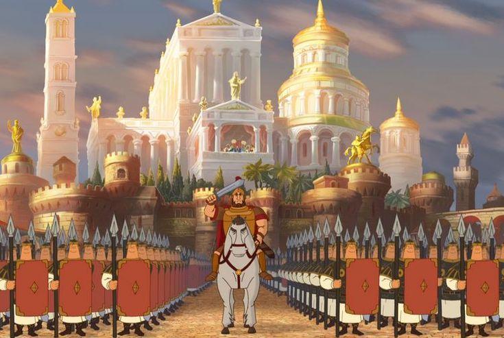 Илья Муромец и Соловей-разбойник Краткое содержание | Инфошкола
