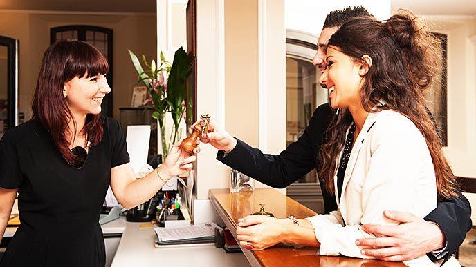 NUEVO CFGS en Gestión de Alojamientos Turísticos - Formación Online | http://formaciononline.eu/cfgs-gestion-alojamientos-turisticos/
