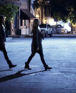 5 little liars all in row #PLL
