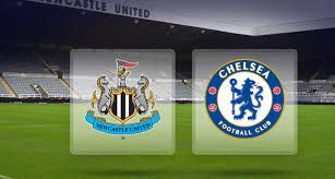 Watch Live Streaming Chelsea vs Newcastle United