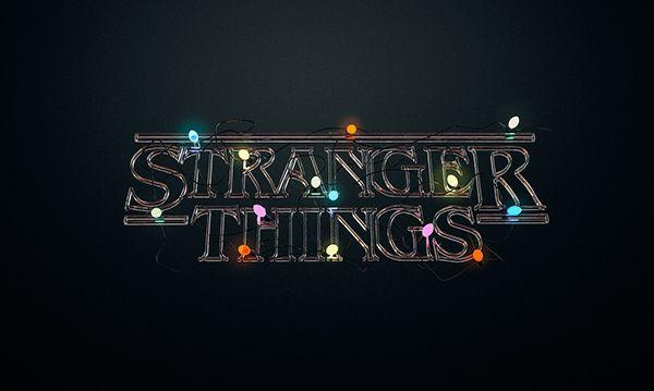Really Stranger Things by NastPlas