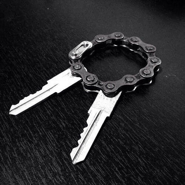 #style #chain #keys