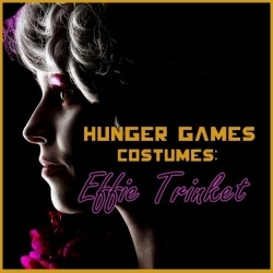 Makeup Games Online on Effie Trinket Hunger Games Costume And Makeup   Halloween
