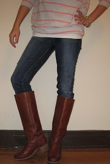 Frye Boot Obsession!!
