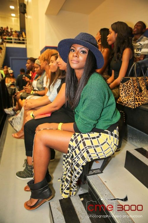 Usher, Teyana Taylor And More Attend LudaDay Weekend ...