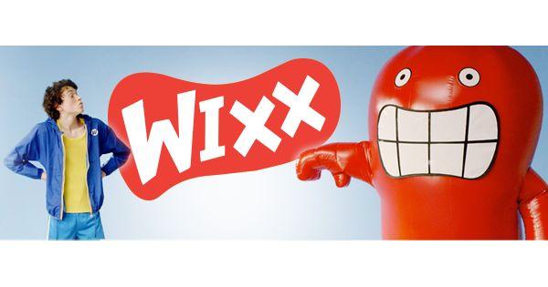 WIXX est une compagne orchestrée par Québec en Forme visant à promouvoir l'activité physique et de saines habitudes de vie chez les jeunes.