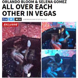 Orlando Bloom e Selena Gomez são flagrados aos beijos em Las Vegas #Ator, #Cantora, #Clima, #Espanha, #Fotos, #JustinBieber, #KatyPerry, #LasVegas, #M, #MetGala, #NewYork, #Noticias, #Pop http://popzone.tv/2016/05/orlando-bloom-e-selena-gomez-sao-flagrados-aos-beijos-em-las-vegas.html