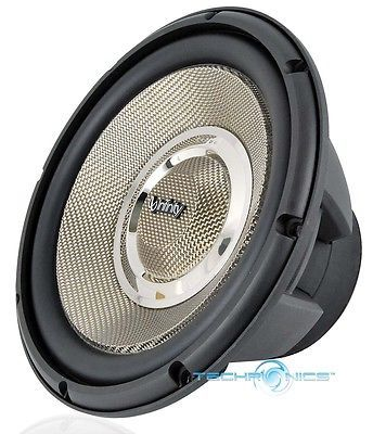 Car Subwoofers: Infinity 120.9W 12 1400W 2 Or 4 Ohm Car Audio Stereo Bass Sub Woofer BUY IT NOW ONLY: $119.94