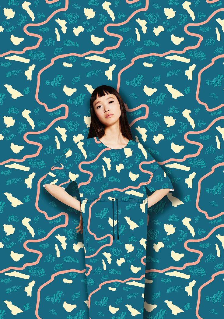 New textile graduates @ The Pattern Cloud