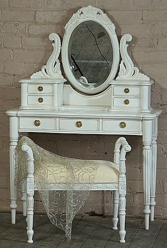 61 Best Victorian Dressing Tables Images On Pinterest