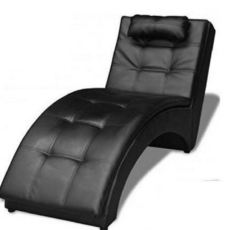 modern lounge chair indoor