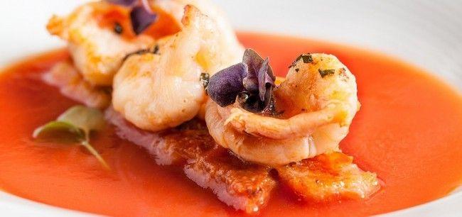 Restaurante Tabik, Avenida da Liberdade, Lisboa - Go Discover Portugal travel