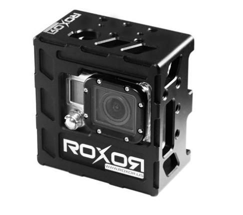 ROXOR TACTICAL CAGE FOR GOPRO