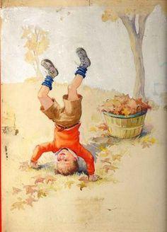 oude doos... | Herfst/Autumn | Pinterest | Vintage pictures ...