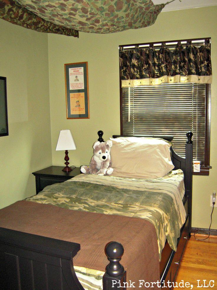 Best 25+ Camo bedrooms ideas on Pinterest | Girls camo ...