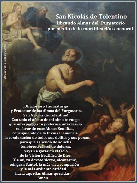 http://sicutoves.blogspot.com.es/2013/09/san-nicolas-de-tolentino-patron-del.html