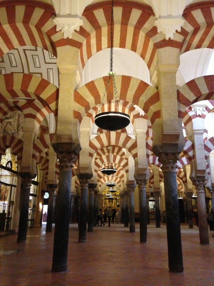 1000 PTSBYD: The Flower of al-Andalus