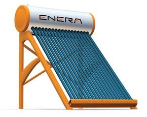 Solar water heaters by Enerasol Highly efficient units prices starting from 461€ 150l non pressure unit  Also available high pressure and pre heat units  please contact me with your requirements can be seen at Leroy merlin ( 150l enera 2 Alicante branch ) Buy through me for free delivery on the Costa Blanca Trade enquirys welcome €461 eur