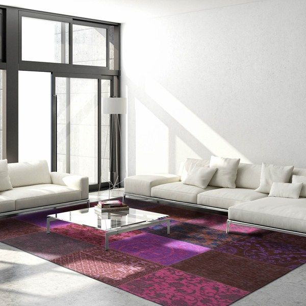 Design Rugs For Living Room Enchanting 183 Best Purple Rugs Images On Pinterest  Purple Rugs Chocolate 2018
