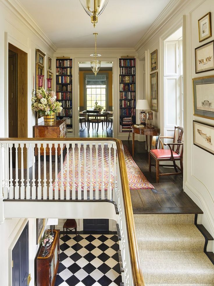 Awesome 80+ English Country Home Decor Ideas