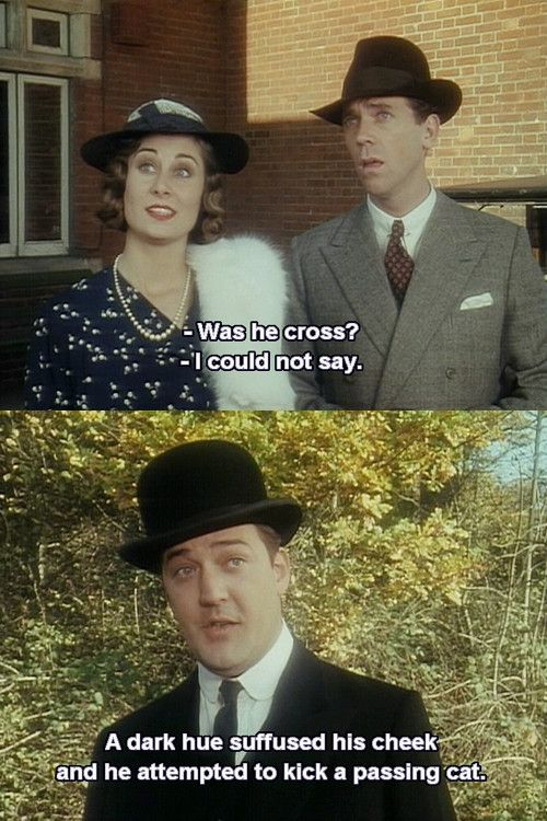 197 best Jeeves and Wo...