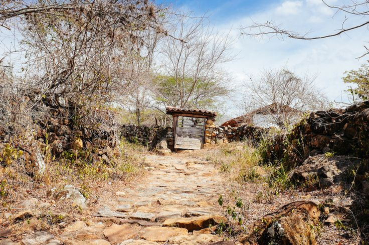 Casa Campesina al camino de Barichara Guane by Andreas Philipp on 500px