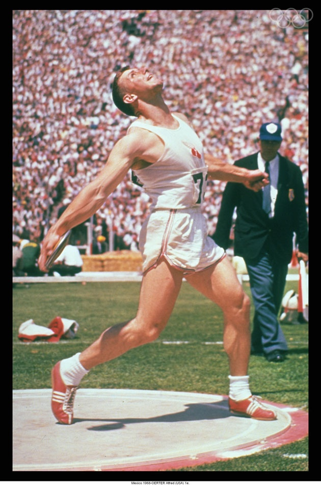 41 Best Images About Track Discus On Pinterest Daily