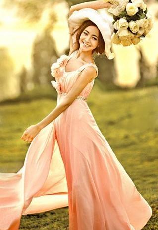 £71 ASOS Weiweik | Bridesmaid dress