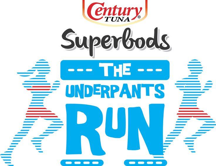 Century Tuna Underpants Run To Kick Off Subic IM 70.3 2017 | Franc Ramon