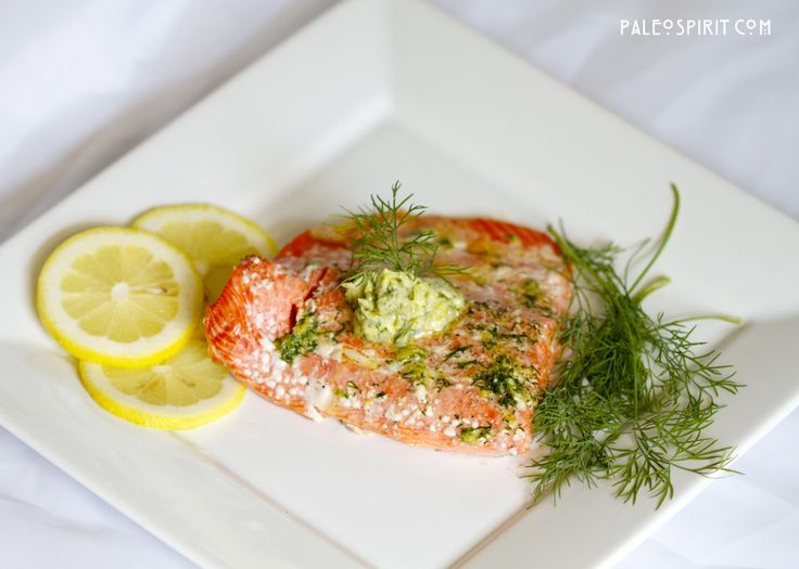 how to make dill sauce for fish