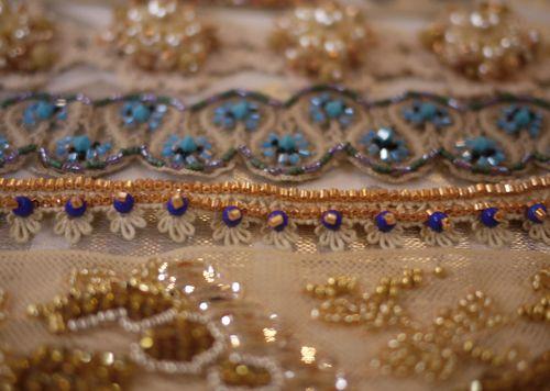 bracelets by Emma Cassi
