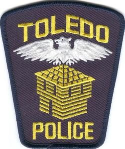Toledo, Ohio Police Department