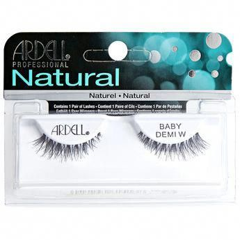8cc93f9d604 LOVE these lashes!!! Ardell Baby Demi Wispies Black #Lashes | Lashes ...