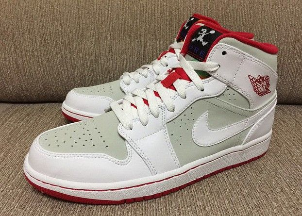 "Air Jordan 1 Retro ""Hare"" 2015 